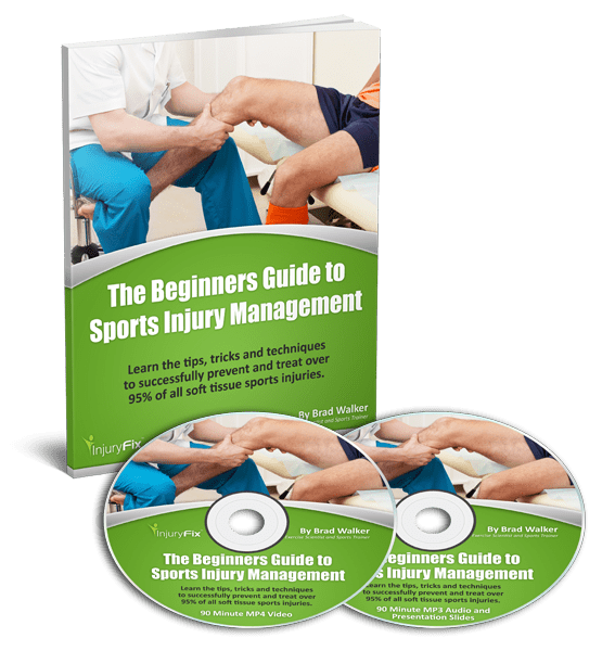 Secrets of Successful Sports Injury Management