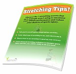 Stretching-Tips