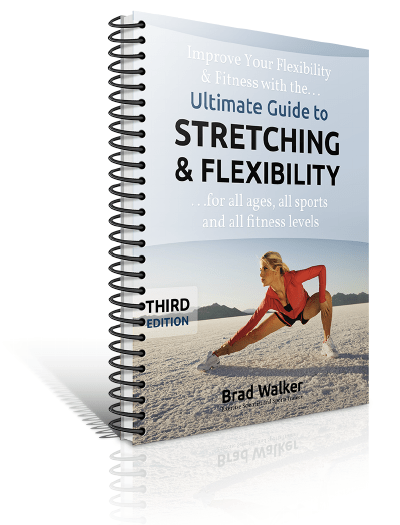 Ultimate Guide to Stretching & Flexibility - Handbook