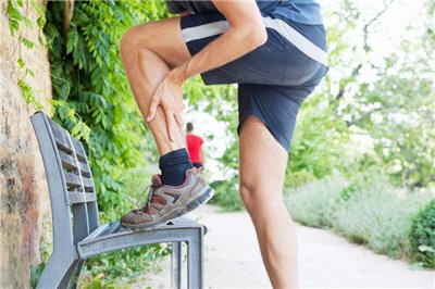 Active rehab for Achilles tendinitis