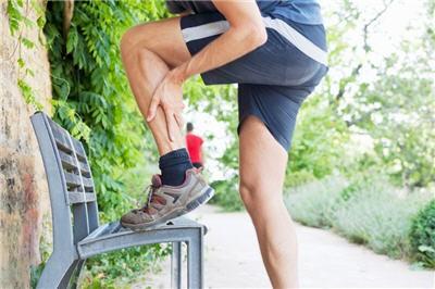 Active rehab for Achilles tendinitis