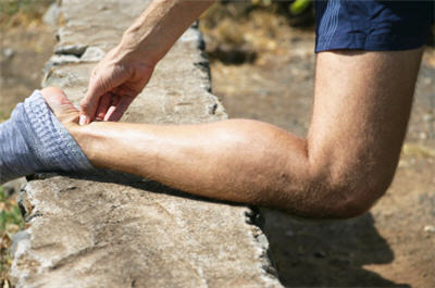How to Prevent Achilles Tendinitis Injury