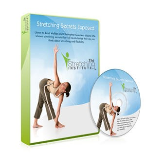 Click here to listen to Stretching Secrets Exposed