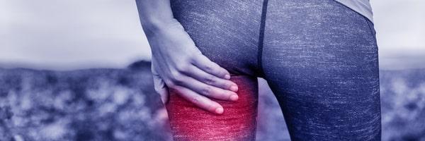 Hamstring strain injury