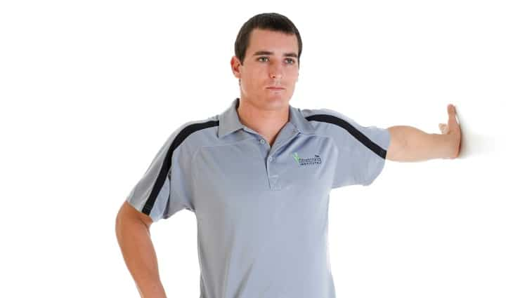 key-stretch-02-parallel-arm-chest-stretch