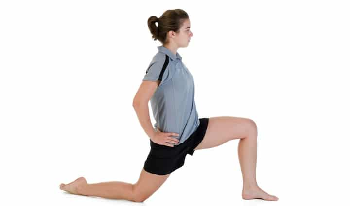 Key Stretch of Importance #03 – Kneeling Hip and Quad Stretch