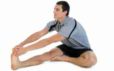 Key Stretch of Importance #04 – Sitting Hamstring Stretch