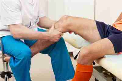 Knee Injuries and Knee Pain