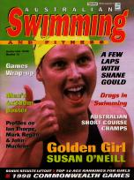magazine-swimming