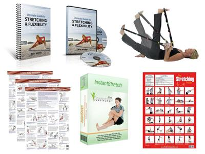 Stretching Products