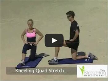 Stretches for Piriformis Syndrome and Hip Pain