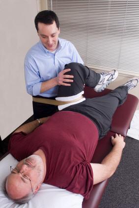 Hip Pain (Piriformis Syndrome) Treatment
