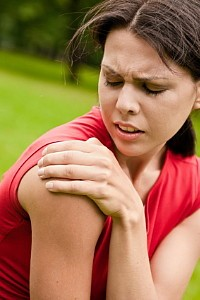 Causes of a Rotator Cuff Tear