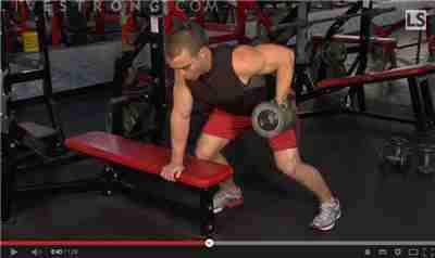 Strength Exercises for Rotator Cuff Injuries