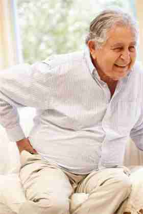 Sciatica and Sciatic Nerve Pain Treatment