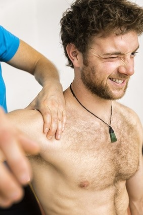 Separated Shoulder and AC Joint Injury Explained