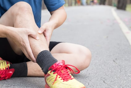 Shin Splints Stretches and Exercises