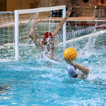 Water Polo Stretches And Flexibility Exercises