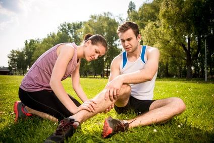 How to Identify Overtraining Syndrome