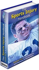 Click here to download the Sports Injury Handbook