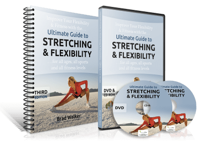 Stretching Handbook & DVD