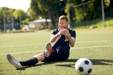 ACL Injury and Anterior Cruciate Ligament Sprain
