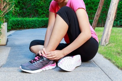 Ankle Synovitis Prevention and Treatment