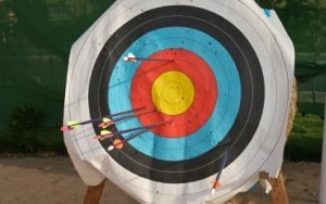 Stretches for Archery