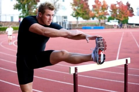 Athletes at Risk of Hamstring Strain