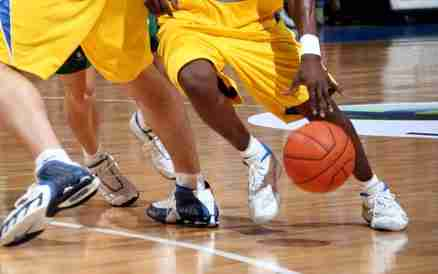 Basketball Stretches and Flexibility Exercises