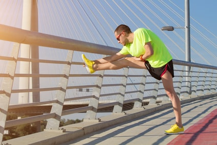 6 Best Hamstring Stretches