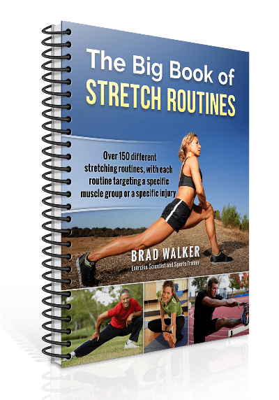 The Big Book of Daily Stretching Routines