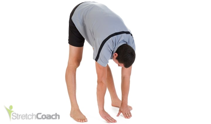 A good stretch bad stretch example