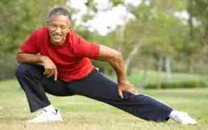 Groin and Adductor Stretches