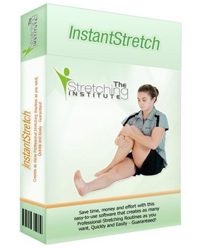 InstantStretch™ Software