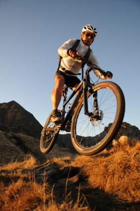 Mountain Biking Stretches and Flexibility Exercises