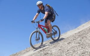 Stretches for Mountain Biking