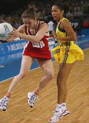 Netball Stretches and Flexibility Exercises