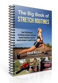 The Big Book of Stretch Routines