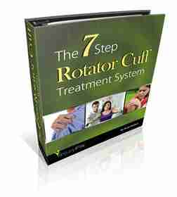 7 Step Rotator Cuff Treatment System