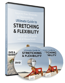 Stretching DVD