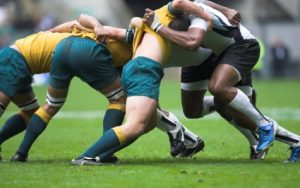 Stretches for Rugby
