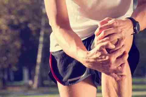 MCL Injury and Medial Collateral Ligament Sprain