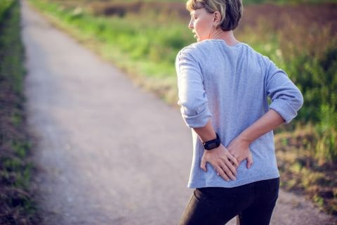 Sacroiliac Joint Pain, Dysfunction and SI Joint Stretches
