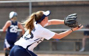 Stretches for Softball