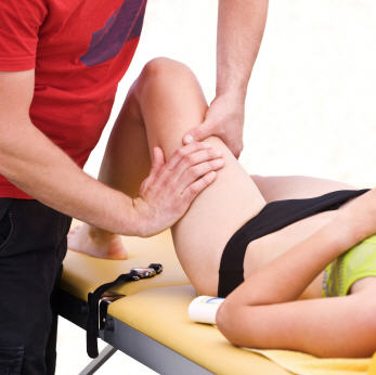 Sports Massage Therapy