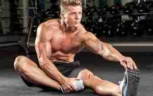 Stretching for Muscle Growth