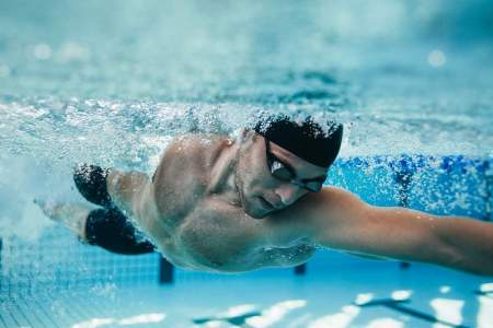 Swimming Stretches and Flexibility Exercises