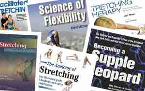 Top 10 Stretching Books
