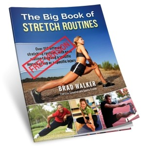 Click here to get 10 free stretching routines